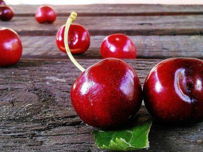 Les bienfaits et vertus des cerises pour votre santé