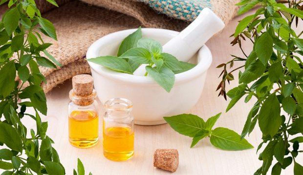 Perdre du poids facilement grâce aux huiles essentielles
