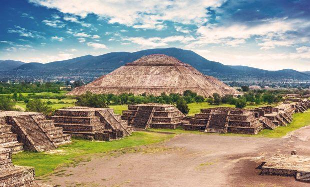 Quelles activités faire durant un voyage au Mexique