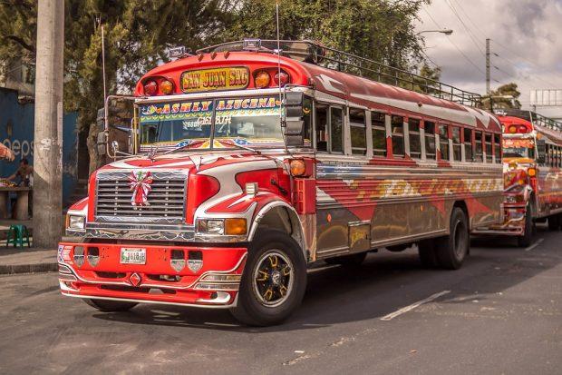Pour quelles raisons vous devez aller en voyage au Guatemala
