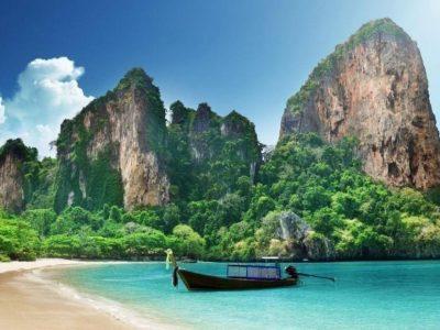 Les meilleurs activités à faire durant votre voyage en Thaïlande ?