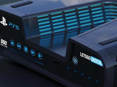 PlayStation 5 (PS5) : date de sortie, prix et autres rumeurs
